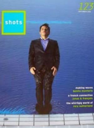 Shots 123 (2010) DVD9