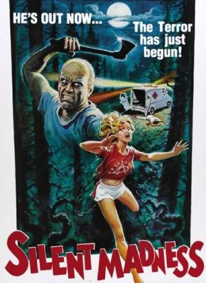 Silent Madness (1984) DVD5