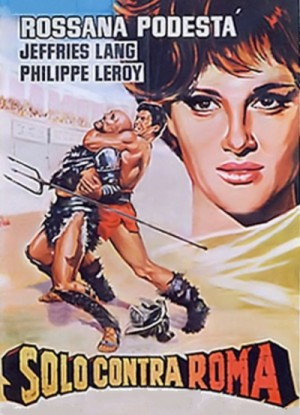 Solo contro Roma / Alone Against Rome / Vengeance of the Gladiator (1962) DVD5