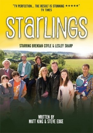 Starlings (2012) 2 x DVD5