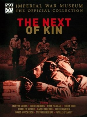 The Next of Kin (1942), The New Lot (1943), Read All About It (1945), What's The Next Job DVD9 Imperial War Museum Offical Collection