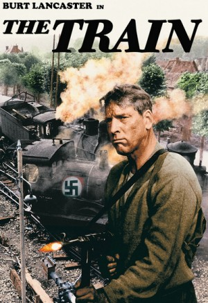 The Train (1964) DVD9