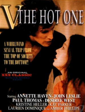 V - The Hot One (1978) DVD5