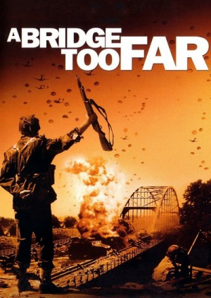 A Bridge Too Far (1977) DVD9
