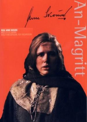An-Magritt (1969) DVD9