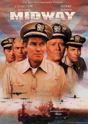 Midway / Battle of Midway (1976) DVD9