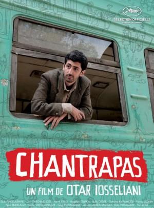 Chantrapas / Shantrapa (2010) DVD9