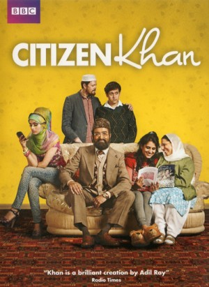 Citizen Khan (2012) DVD9 Series 1