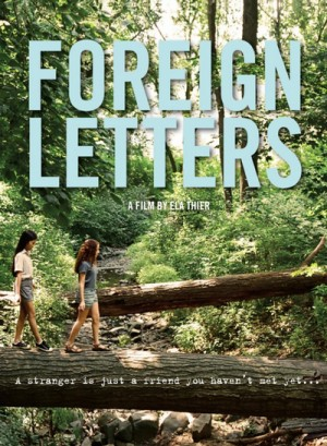Foreign Letters (2012) DVD9