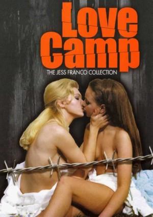Love Camp / Frauen im Liebeslager (1977) DVD9