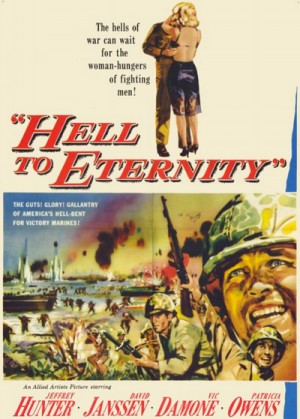 Hell to Eternity (1960) DVD9