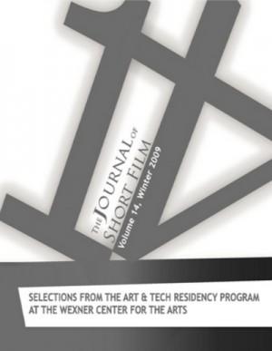 Journal of Short Film Volume 14 (2009) DVD9