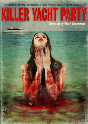 Killer Yacht Party / Dead in the Water (2006) DVD9