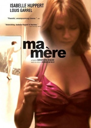 Ma mere / My Mother (2004) DVD9