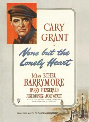 None But the Lonely Heart (1944) DVD5