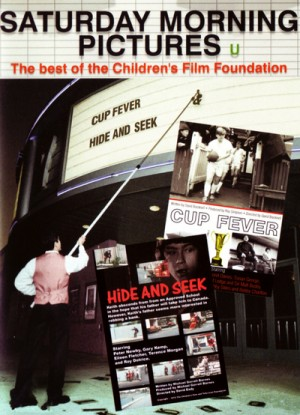 Saturday Morning Pictures Vol.2: Cup Fever (1965), Hide and Seek (1972) DVD9