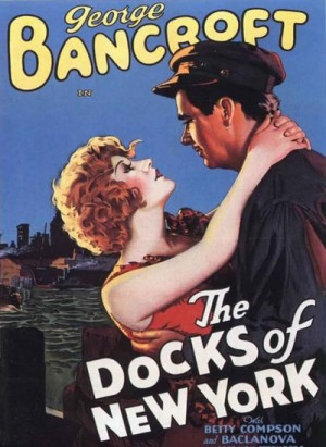 The Docks of New York (1928) DVD9 Criterion Collection