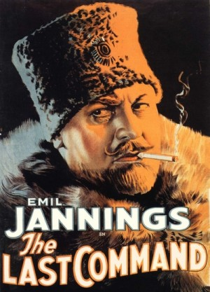 The Last Command (1928) DVD9 Criterion Collection