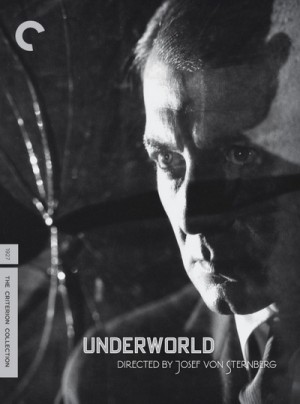 Underworld (1927) DVD9 Criterion Collection