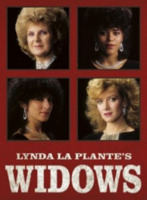 Widows (1983) 2 x DVD9 Series 1