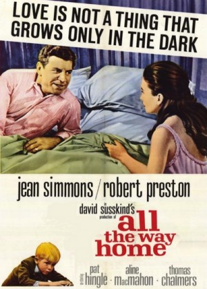 All the Way Home (1963) DVD5