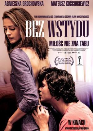 Bez wstydu / Shameless (2012) DVD5