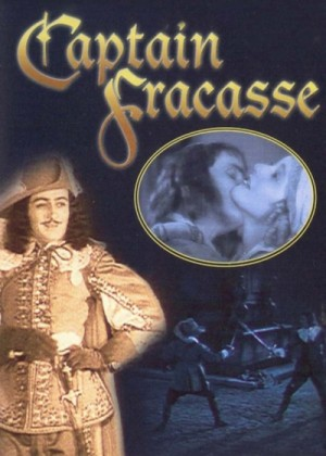 Le capitaine Fracasse / Captain Fracasse (1929) DVD9