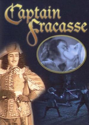 Le capitaine Fracasse / Captain Fracasse (1929) DVD9