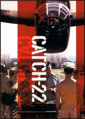 Catch-22 (1970) DVD9