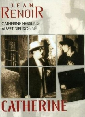 Catherine / Une vie sans joie / Backbiters (1924) DVD9