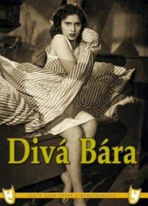 Diva Bara / Wild Barbara (1949) DVD5
