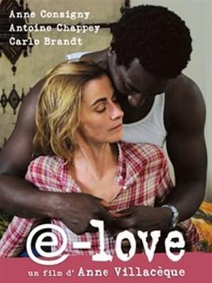 E-Love (2011) DVD9