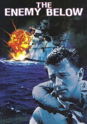The Enemy Below (1957) DVD9, DVD5