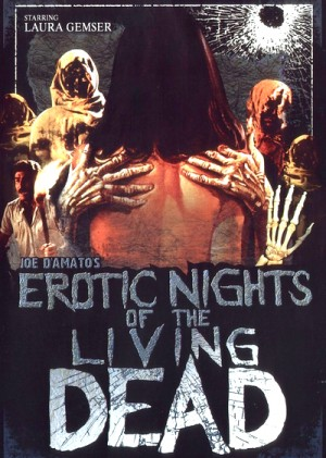 Le notti erotiche dei morti viventi / Erotic Nights of the Living Dead / Sexy Nights of the Living Dead (1980) DVD9