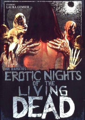 Le notti erotiche dei morti viventi / Erotic Nights of the Living Dead / Sexy Nights of the Living Dead (1980) DVD9