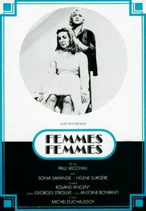 Femmes femmes (1974) DVD9