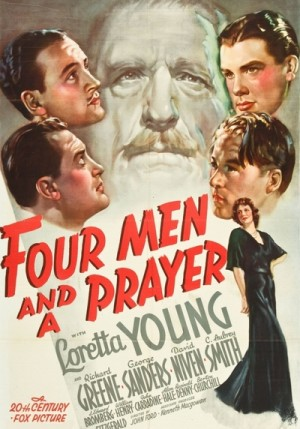 Four Men and a Prayer (1938) DVD5