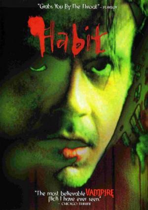 Habit (1995) DVD9