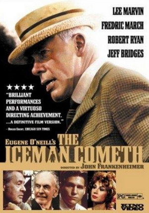 The Iceman Cometh (1973) DVD9 + DVD5