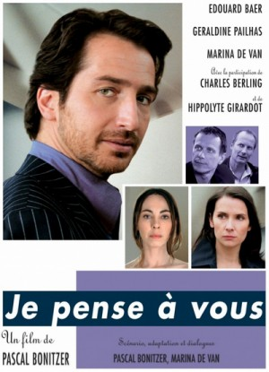 Je pense a vous / Made in Paris (2006) DVD9