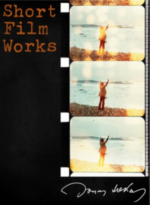 Jonas Mekas - Short Film Works (1966 - 2002) DVD9