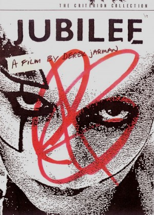 Jubilee (1978) DVD9 Criterion Collection