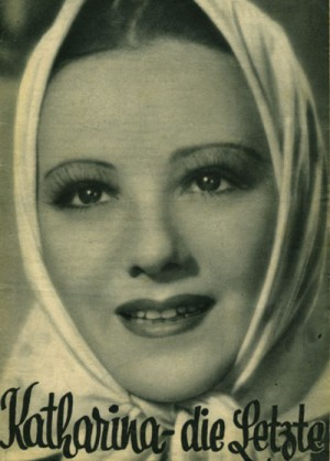 Katharina, die Letzte / Catherine the Last (1936) DVD5