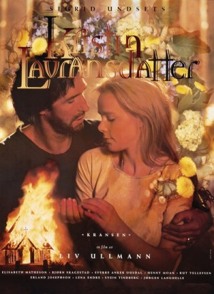 Kristin Lavransdatter (1995) DVD9