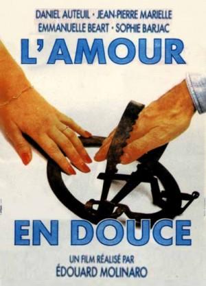 L'amour en douce / Love on the Quiet (1985) DVD9