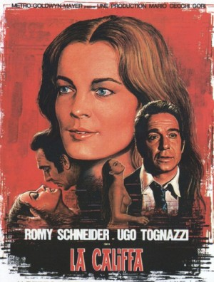 La califfa / Lady Caliph (1970) DVD5