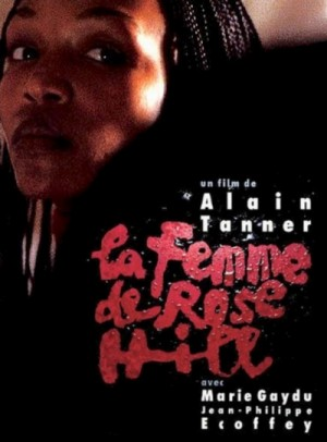 La femme de Rose Hill / The Woman from Rose Hill (1989) DVD5