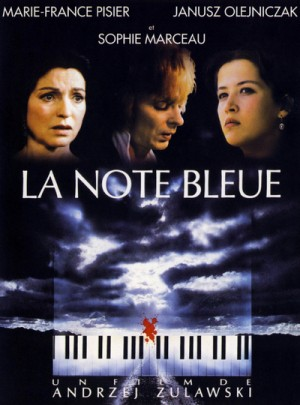 La note bleue / The Blue Note (1991) DVD9