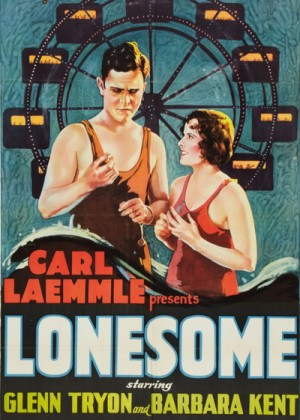 Lonesome (1928), The Last Performance (1929), Broadway (1929) 2 x DVD9 Criterion Collection