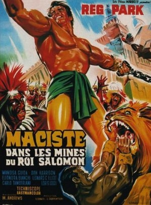 Maciste nelle miniere di re Salomone / Samson in King Solomon's Mines (1964) DVD5